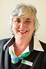 Our Funeral Directors - Judith Tunstall
